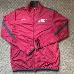 Nike | Chicago Marathon Track Jacket